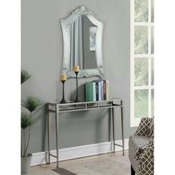 Convenience Concepts 227899S Gold Coast Julia Console Table,