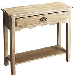 Butler Specialty Company 2507247 Console Table Stratford Dri