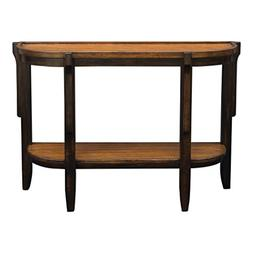 Uttermost 25820 Uttermost Sigmon Wooden Console Table