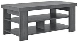 Ameriwood Home 5187096COM Jensen Coffee Table