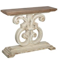 "Bellamy Console Table 43.5x14x35.5"" - 43483"