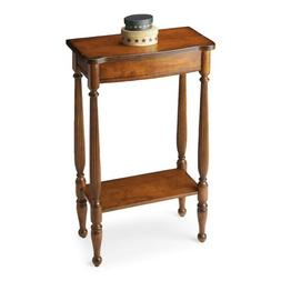 Butler 3011011 Console Table - Antique Cherry