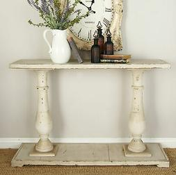 Cole & Grey Alexander Console Table