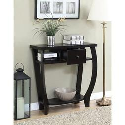 Convenience Concepts Newport Dorchester Console Table