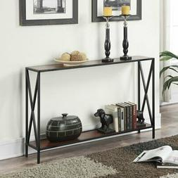 Convenience Concepts Tucson Console Table