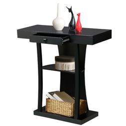 Hallway Console Sofa Side Table Modern Accent Stand Living R