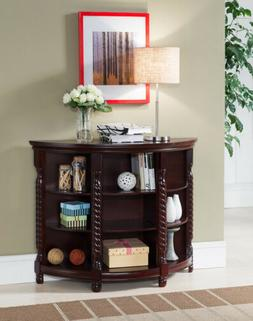 Kings Brand Furniture Wood Entryway Buffet Console Sofa Tabl