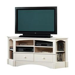 Sauder 402905 Harbor View Corner Entertainment Credenza for