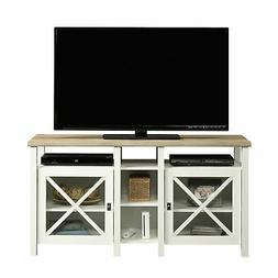 Sauder 416080 Cottage Road Entertainment Credenza, for TVs u
