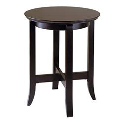 Winsome Wood 92019 Toby Occasional Table, Espresso