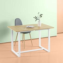 Zinus Alto Rectangular Dining, Office Desk, Computer Table,