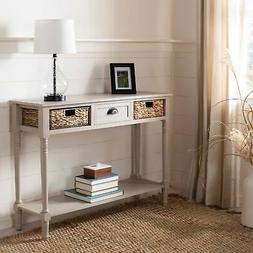 Safavieh AMH5737D American Homes Collection Christa Console