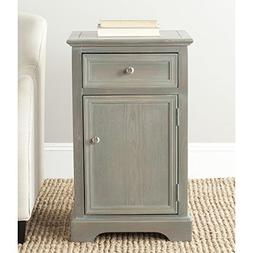 Safavieh American Homes Collection Jarome French Grey End Ta