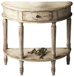 Butler Specialty Artists' Originals Demilune Console Table i
