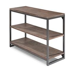 Home Styles 5053-22 Barnside Metro Console Table, Metal and