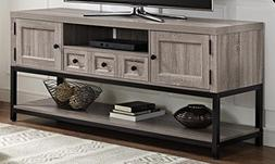 "Ameriwood Home Barrett TV Console, 70"" Stand"