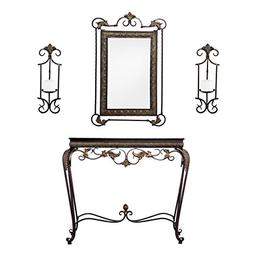 Capshaw Console 4-Pc Set