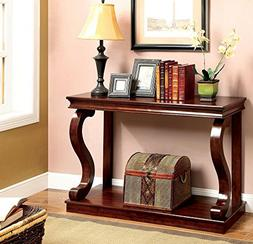Furniture of America CM-AC204 Geelong Console Table Accent C