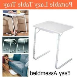 Coffee Side Sofa Tray Couch Room Console Stand Hospital Tabl
