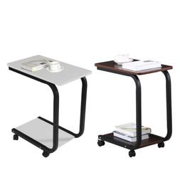 Coffee Tray Side Couch Room Console Portable Laptop Table Ro