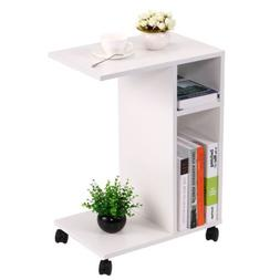Coffee Tray Side Sofa Table Modern Couch Room Console Stand