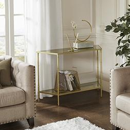 Madison Park Console See below/Gold