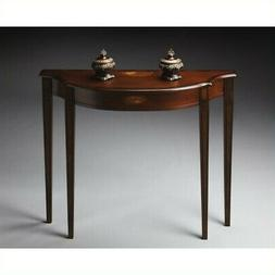 Butler 32H in. Console Table - Plantation Cherry