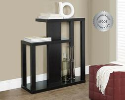 CONSOLE TABLE ACCENT Top Hall Modern End DESIGN Sofa SHELF M