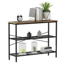 YITAHOME Console Table End Side Stand Table Hallway Entryway