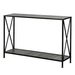 Console Table for Entryway,Sofa Accent Hallway Living Room F