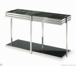 Console Table - Modern Console Table - Marble Console Table