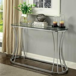 console table modern for entryway hallway sofa