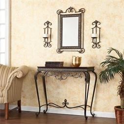 console table set