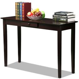 Console Table Sofa Table for Entryway Living Room with one D