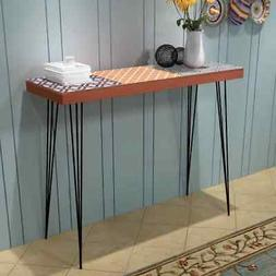Console Table Telephone Stand End Sideboard 90 x 30 x 71.5 c