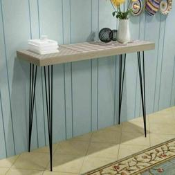 Console Table Telephone Stand Side Table Sideboard 90x30x71.
