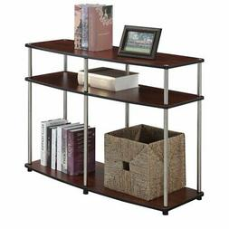 Convenience Concepts Designs2Go No Tools Console Table in Ch