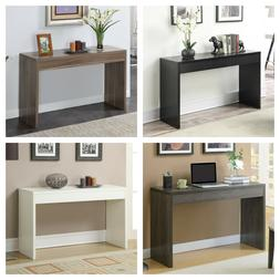 ENTRYWAY CONSOLE TABLE Modern Simple Display Stand Shelf Des