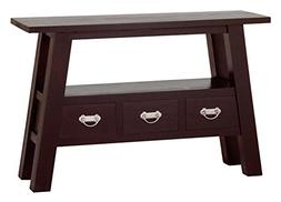 NES Furniture NES Fine Handcrafted Furniture Solid Mahogany