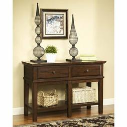 gately sofa console table