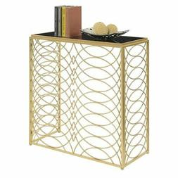 Convenience Concepts Gold Coast Tranquility Console Table, G