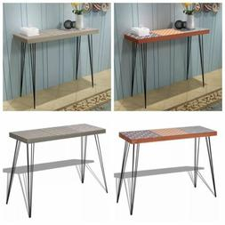 Hall Table Console Table Side Table Telephone Lamp Sideboard
