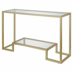 hudson and canal athena console table