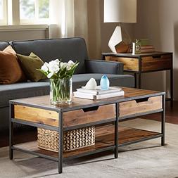 Madison Park MP120-0090 Hudson Coffee Table
