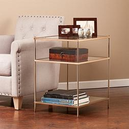 Knox Chairside Table