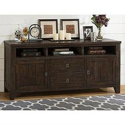 "Jofran 706-70 Kona Grove 70"" Media Unit NEW"