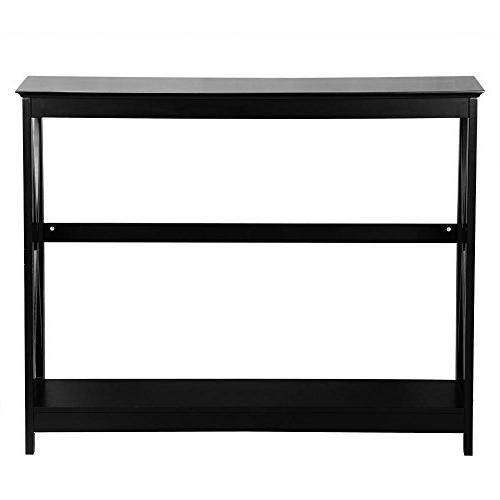 Yaheetech Tier Occasional Console Table Entryway Tables Room Entry Furniture