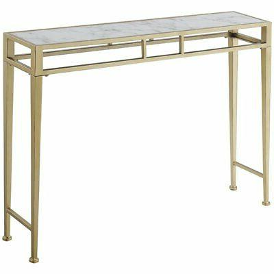 227899wmg console table frame