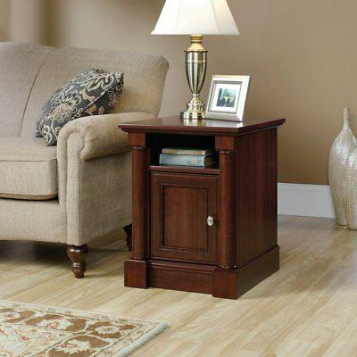 beginnings collection side table