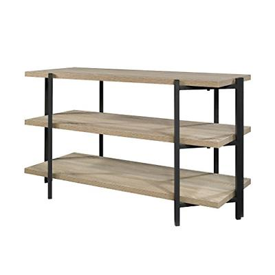 """Sauder 422313 North Avenue Console, For TV's up to 42"""", Char"""